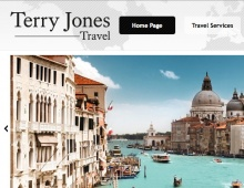 Terry Jones Travel