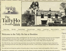 Tally Ho Inn